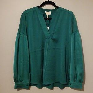 Laundry blouse